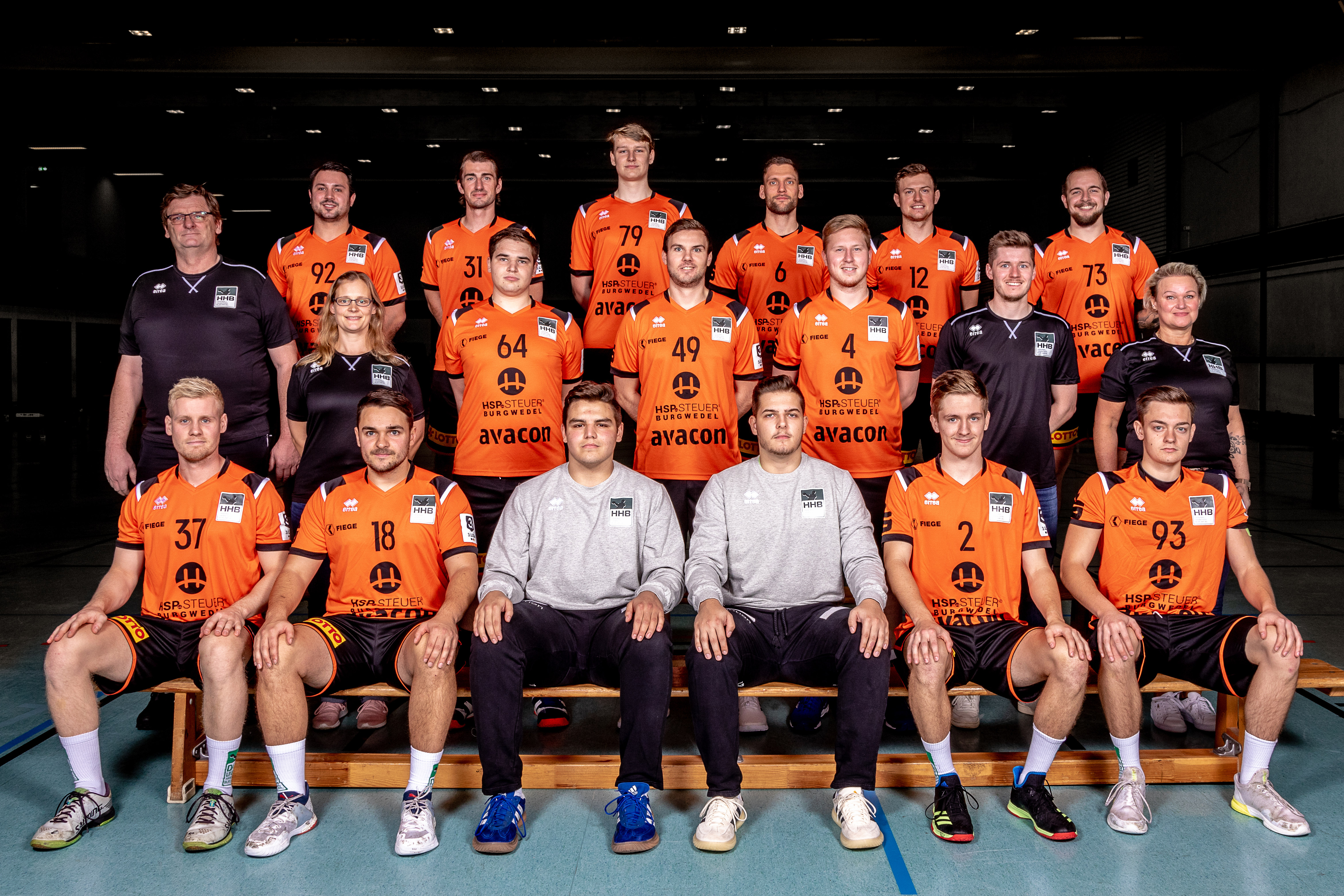 Handball Burgwedel
